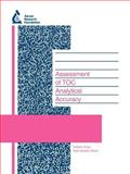 Assessment of TOC Analytical Accuracy : High-Quality Water, Kaplan, L and Aiken, G., 1843398451