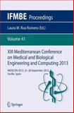 Mediterranean Conference on Medical and Biological Engineering and Computing 2013, Romero, Laura M. Roa, 3319008455