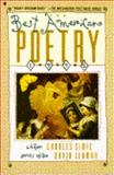 The Best American Poetry, 1992, David Lehman, 0020698453