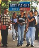 Adolescence, Santrock, John W., 0072558458