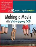 Making a Movie with Windows XP, Jan Ozer, 0321278453