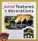 Pond Features and Decorations, Philip Swindells, 0764118455