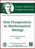 New Perspectives in Mathematical Biology, Siv Sivaloganathan, 0821848453