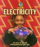 Electricity, Sally M. Walker, 0822528452