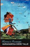 Karma's Footsteps, Mariahadessa Ekere Tallie, 0981858457
