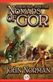 Nomads of Gor, John Norman, 1497648459