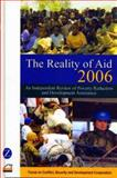 The Reality of Aid : Focus on Conflict, Security and Development, The Reality of Aid, 1842778455