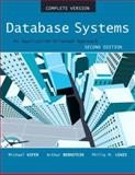Database Systems : An Application-Oriented Approach, Bernstein, Arthur and Lewis, Philip M., 0321268458