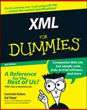XML for Dummies, Ed Tittel and Lucinda Dykes, 0764588451