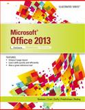 Microsoft® Office 2013 : Introductory, First Course, Beskeen, David W., 128508845X