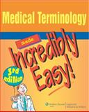 Medical Terminology, Springhouse, 0781788455