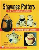 Shawnee Pottery, Pam Curran, 0887408451