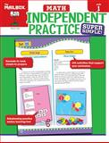 Super Simple Independent Practice, The Mailbox Books Staff, 1562348450