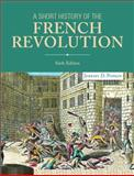 A Short History of the French Revolution, Popkin, Jeremy D., 0205968457