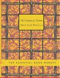 The Concept of Nature, Alfred North Whitehead, 1426498454