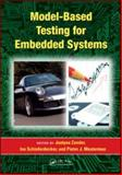 Model-Based Testing for Embedded Systems, , 1439818452