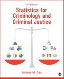 Statistics for Criminology and Criminal Justice 2nd Edition