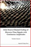 Joint Source-Channel Coding of Discrete-Time Signals with Continuous Amplitudes, Norbert Goertz, 1860948456