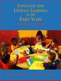 Language and Literacy Learning in the Early Years : An Integrated Approach, Neuman, Susan B. and Roskos, Kathleen A., 0030768462