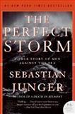 The Perfect Storm, Sebastian Jünger, 0061148466