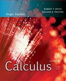 Calculus, Smith, Robert T. and Minton, Roland B., 0073268461