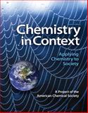 Package: Chemistry in Context with Connect Plus Access Card, Chem, Amer and American Chemical Society, 0077468465