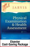 Physical Examination and Health Assessment - Text and Elsevier Adaptive Learning Package, Jarvis, Carolyn, 0323288464