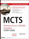 MCTS, William Panek, 0470948469
