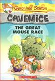 The Great Mouse Race, Geronimo Stilton, 0606358463