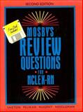 Mosby's Review for NCLEX-RN, Saxton, 0815178468