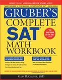 SAT Math, Gary Gruber, 140221846X