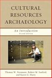 Cultural Resources Archaeology 2nd Edition