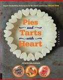Pies and Tarts with Heart, Dynise Balcavage, 1592538460