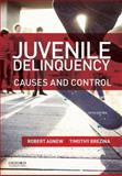 Juvenile Delinquency 5th Edition