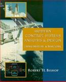 Modern Control Systems Analysis and Design Using MATLAB and Simulink, Bishop, Robert H., 0201498464