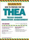 How to Prepare for the THEA, Ph.D., Sandra L McCune and Ph.D., Nancy J Wright, 0764128469