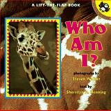Who Am I?, Sherrilyn A. Henning, 0140558462