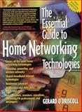 Essential Guide to Home Networking Technologies 9780130198464
