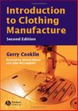 Introduction to Clothing Manufacture 9780632058464