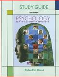 Psychology in Modules, Richard O. Straub and David G. Myers, 1464108463