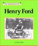 Henry Ford, Rafael Tilton, 1560068469