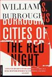 Cities of the Red Night, William S. Burroughs, 0312278462