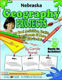 Nebraska Geography Projects 9780635018465