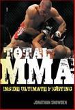 Total MMA, Jonathan Snowden, 1550228463