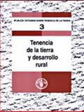 Tenencia de la Tierra y Desarrollo Rural 9789253048465