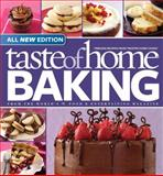 Baking, Taste of Home Editorial Staff, 0898218462