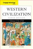 Cengage Advantage Books: Western Civilization, Volume I: To 1715, Spielvogel, Jackson J., 1285448464