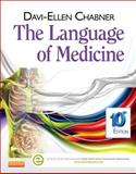 The Language of Medicine, Chabner, Davi-Ellen, 1455728462