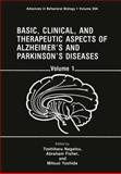 Basic, Clinical, and Therapeutic Aspects of Alzheimer's and Parkinson's Diseases : Volume 1, , 1468458469