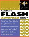 Macromedia Flash MX Advanced for Windows and Macintosh, Russell Chun, 0201758466